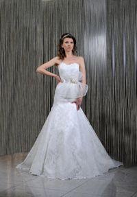 Свадебные Платья Парижель